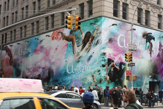 New York – 10 fotos